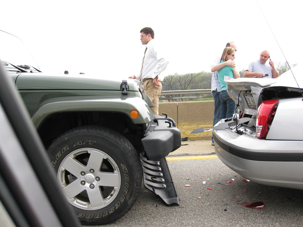 Indianapolis car accident attorney