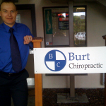 Pleasant Hill Chiropractor Treats Shoulder Instability