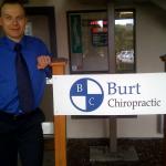 Pleasant Hill Chiropractor Treats Shoulder Instability