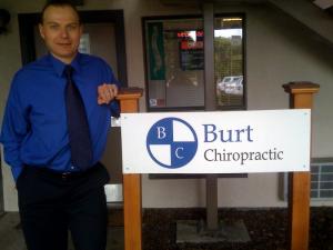 Richmond Chiropractor