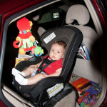 Booster Car Seats And Hayward Car Accidents