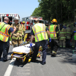 Hayward Car Accident Injury Factors