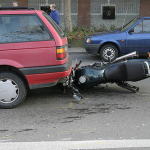 Hayward Motorcycle Crash Injuries