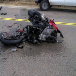 Oakland Accident - Motorcyclist Crashed on 580 Freeway