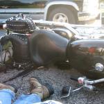 Castro Valley Motorcycle Crash kills San Leandro Man